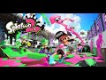 splatoon 2 Gamen